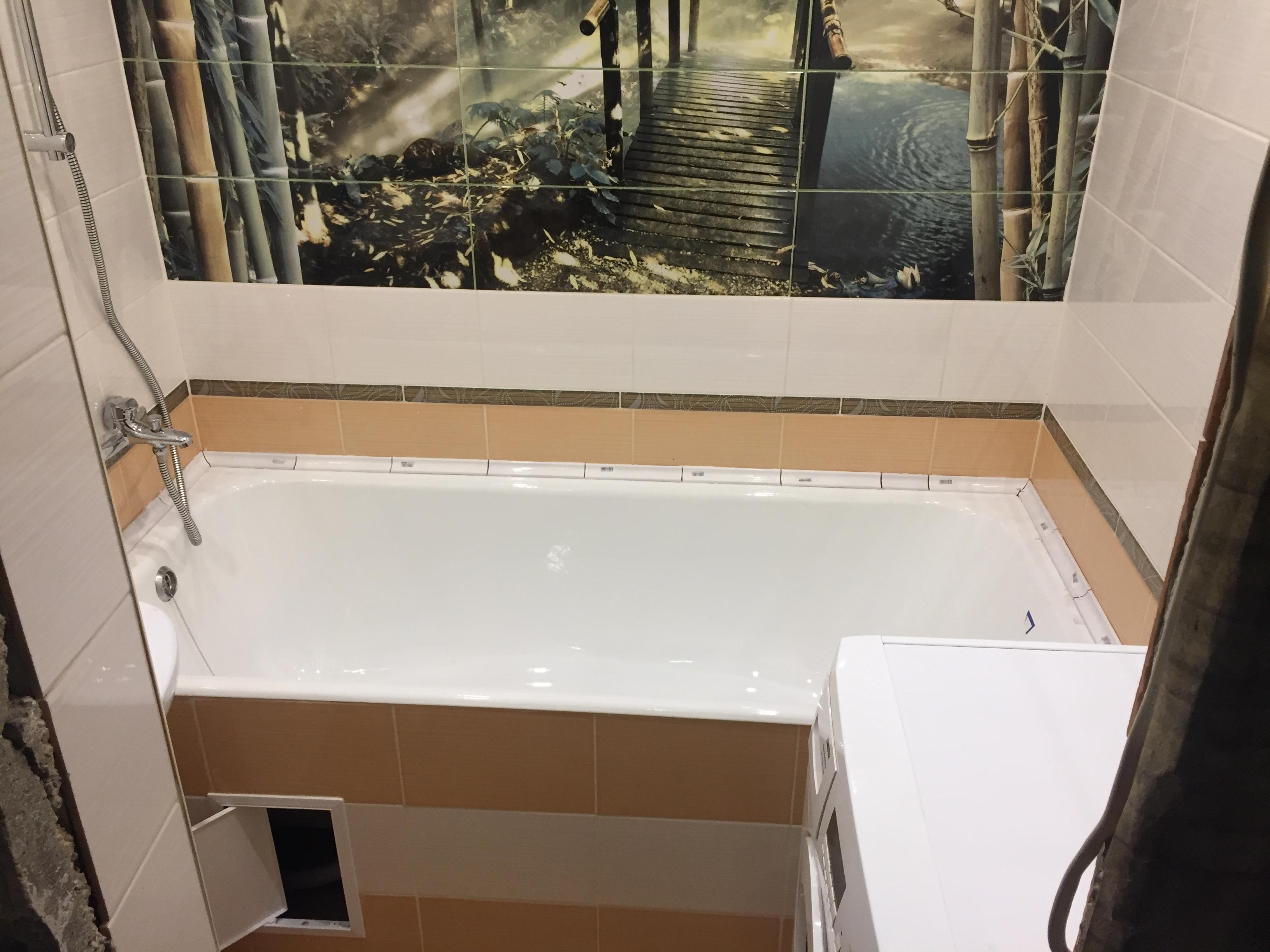 Ремонт трехкомнатной квартиры в Кирове недорого, гарантии